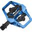 Sixpack Vertic Trail Pedal Blå